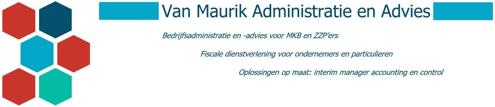 Van Maurik Administratie en Advies